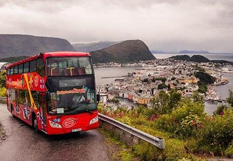city sightseeing tur