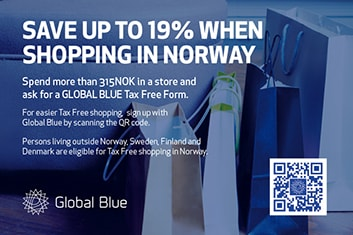 global blue tax free